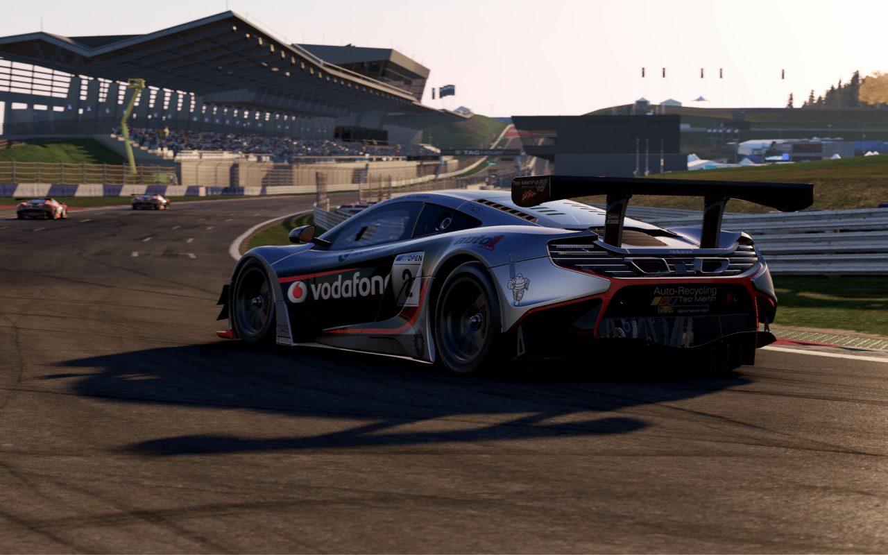 Vývoj Project Cars 3 již začal, přesně rok po vydání druhého dílu