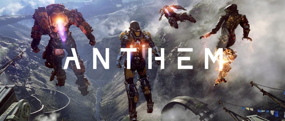 Žádné snižování grafiky u Anthemu neproběhne, ta má zůstat stejná, jako při oznámení na E3