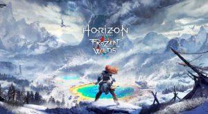 Horizon: Zero Dawn | The Frozen Wilds