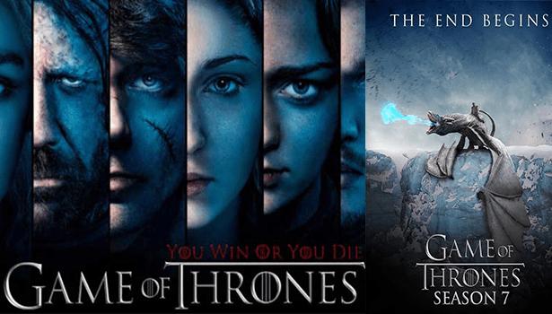 Game of Thrones – vneděli startuje sedmá řada