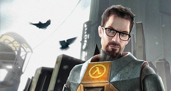 Aktualizováno: Valve údajně brzy oznámí Half-Life VR