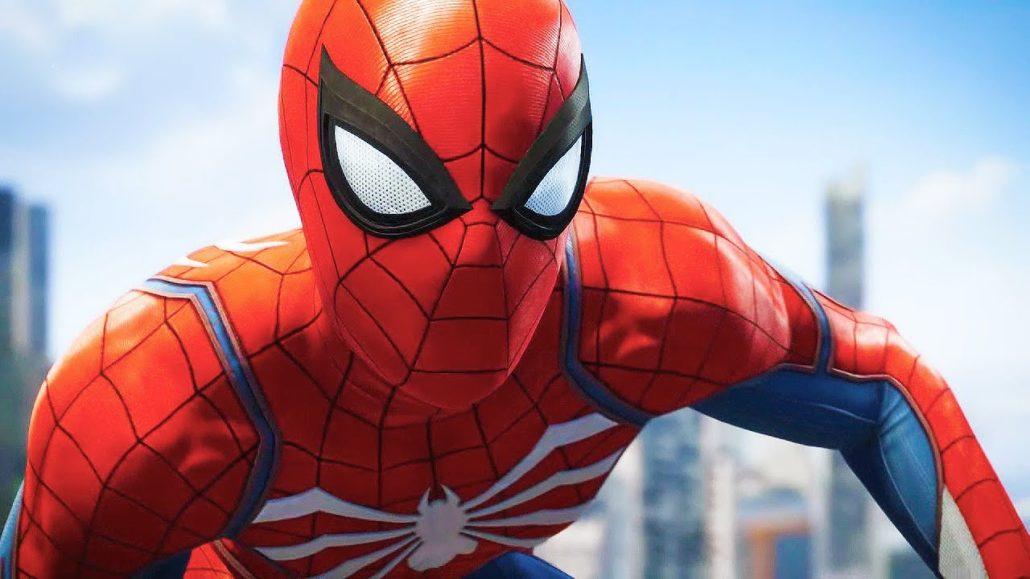 Vývojařský deník kPS4 exkluzivitě Marvel's Spider-Man