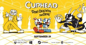 Cuphead: Dont Deal With The Devil