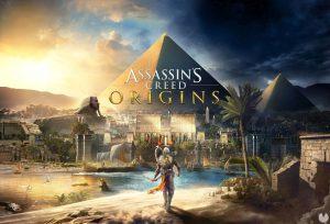 Assassin Creed: Origins