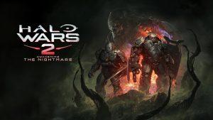 Halo Wars 2: Awakening Nightmare DLC