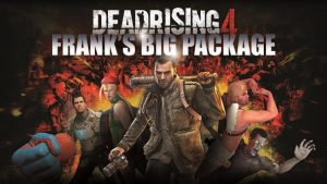 Dead Rising 4: Frank's Big Package Edition