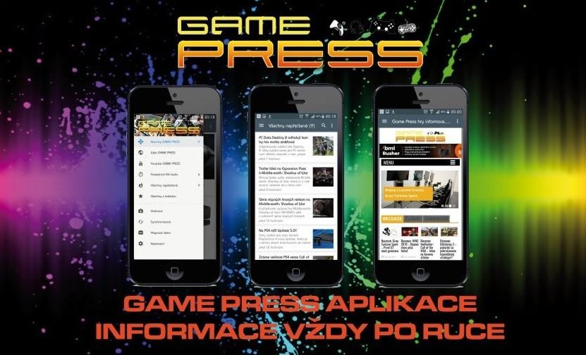 786bdd972ca5 ... Stáhněte si oficiální aplikaci GAME PRESS pro Android a iOS