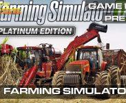 Farming Simulator 17 – Platinum Edition – GAME PRESS PLAY PREVIEW