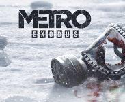 Metro Exodus odhalilo velikost instalace a požadavky na PC