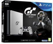 Sony přichází se speciální nabídkou výhodných balení PS4 s1 Tb Hdd
