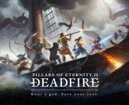 Pillars of Eternity II: Deadfire dostává nový trailer, který vyzdvihuje nejdůležitější vlastnosti