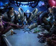 Blizzard slaví 20.výročí strategie StarCraft a rozdává herní doplňky do svých her