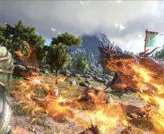 ARK: Survival Evolved vyjde tento rok také na Nintendo Switch