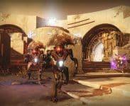 Nepřátelé vDestiny 2 přitvrdí spříchodem DLC Warmind