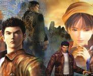 PC verze Shenmue 3 vyjde na Epic Games Store