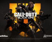 Activision láká novými videi na blížící se betu Call of Duty: Black Ops 4