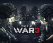 Farm 51 vydalo listopadovou aktualizaci pro World War 3
