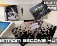7652f0590dcc Press Kit Detroit  Become Human – GAME PRESS Preview