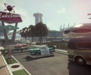 Call of Duty : Black Ops 4 dá hráčům všechny oblíbené mapy série Black Ops, včetně Nuketown