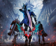ESRB dalo Devil May Cry 5 hodnocení dospělé hry pro nahotu, násilí, krev a vulgarismy