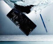 Detaily o Samsung Galaxy Note 9, bude mít 8GB RAM, 512GB paměť a 4000mAh baterii