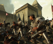 THQ Nordic získalo vývojáře Kingdom Come: Deliverance