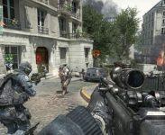Call of Duty: Modern Warfare 3 zpětně kompatibilní na Xbox One