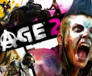 Launch Trailer k Rage 2 prozrazuje hlavního záporáka a mnohem více