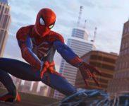 Sony ukazuje, že Spider-Man je novou rozlehlou Sandboxovou hrou