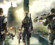 The Division 2 přinese na Xbox One X podporu proměnné obnovovací frekvence