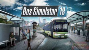 Bus Simulátor 18