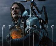Death Stranding bude brzy k předobjednání, odhaluje to únik z PlayStation Store