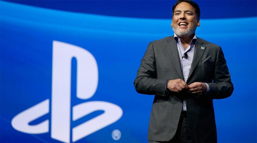 """Komentář Shawna Laydena knedostatku zpráv o PlayStationu: """"Uvidíme se vnovém roce"""""""