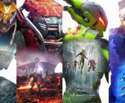 Demo Anthemu nedovolí hráčům přenést postup do plné hry