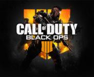 Odhaleny PC požadavky pro betu Call of Duty Black Ops 4