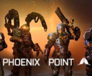 Pre-Alpha Phoenix Point – První dojmy zpokračování XCOM