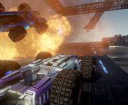 Zovodní hra GRIP: Combat Racing odhaluje termín vydání a ukazuje se vnovém traileru