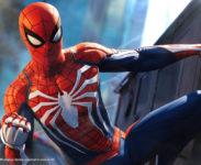 Dnes vyjde update 1.07 pro hru Marvel´s Spider-Man, který přidá New Game Plus mód