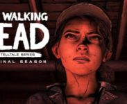Telltale vydali nový trailer k The Walking Dead: The Final Season