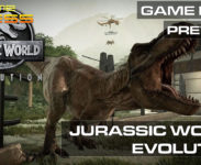 Jurassic World Evolution - GAME PRESS PLAY