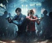 Capcom vydal pět krátkých propagačních videí k Resident Evil 2