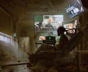 Studio CD Projekt RED odhalilo jak bude fungovat crafting v Cyberpunku 2077