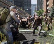 DayZ je momentálně k dispozici na konzole Xbox One, na PS4 dorazí v prvním čtvrtletí 2019