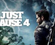 Just Cause 4 bude součástí Xbox Game Pass jen několik měsíců po vydání