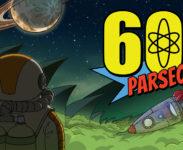 Recenze: 60 Parsecs! - Nedobrovolný výlet do vesmíru...