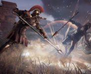Cloud verze Assassin's Creed Odyssey vyjde v Japonsku na Switch
