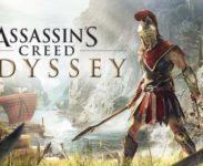 Nový patch 1.05 pro Assassin´s Creed: Odyssey vylepšuje stabilitu hry