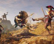 Assassin's Creed Odyssey se ukazuje před vydáním v novém televizním spotu