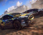 Codemasters představili první gameplay záběry z DiRT Rally 2.0