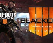 Dojmy a grafické rozdíly PS4 vs PS4 Pro v betě Blackout režimu Call of Duty: Black Ops 4
